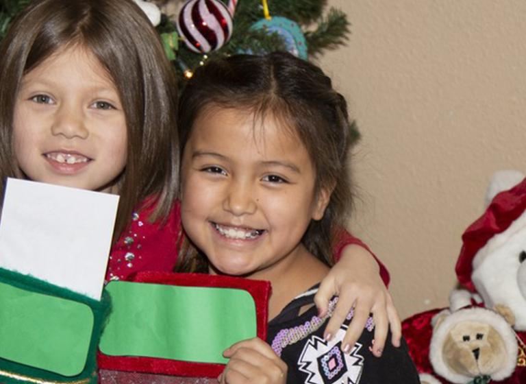 Weihnachtsladen ab sofort geöffnet!