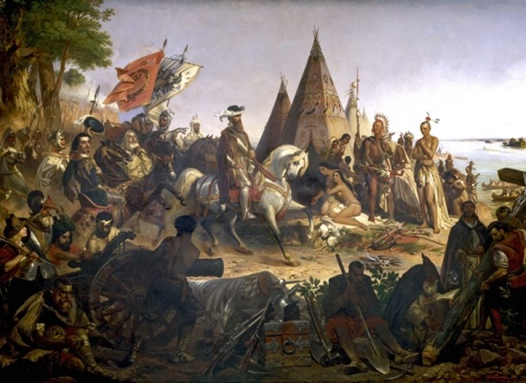 Europäische Kolonisation