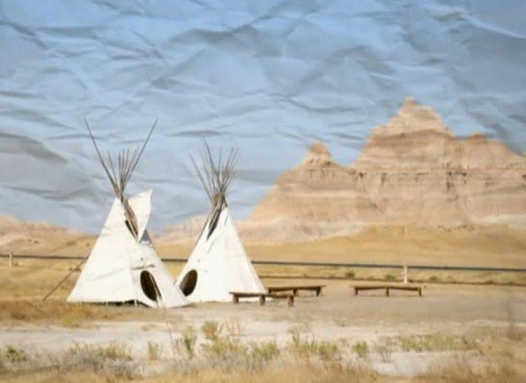 Die vier Werte der Lakota