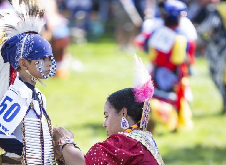 Powwow  2018