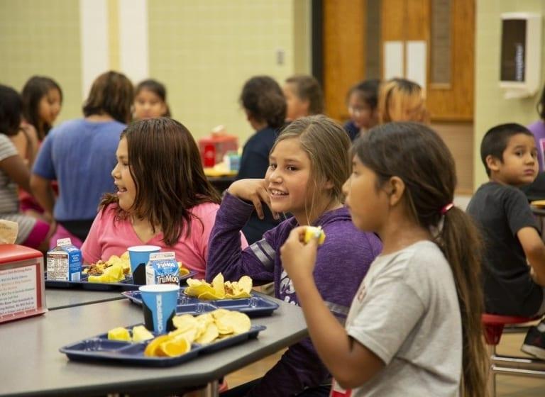 Ernährungsunsicherheit – die traurige Realität