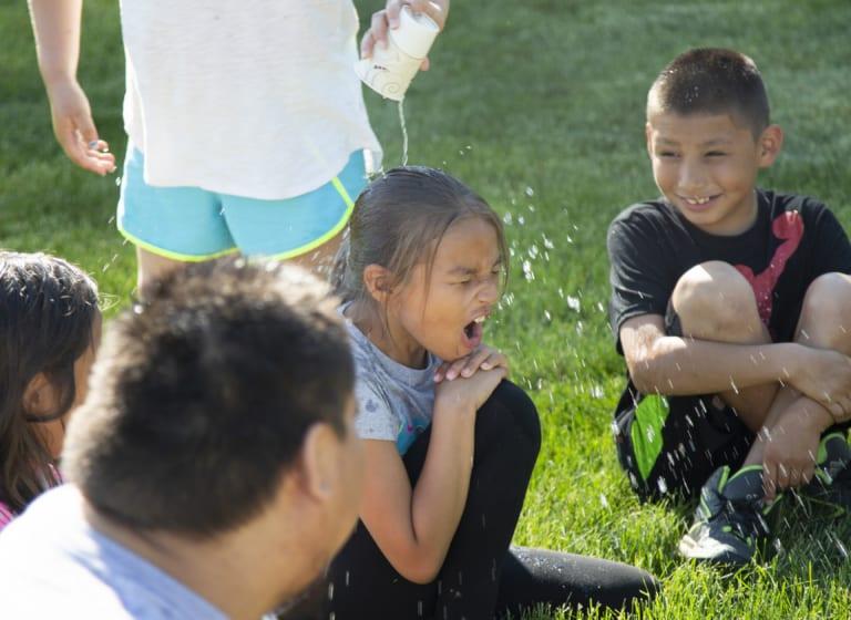 Video: Die beste Zeit ihres Lebens im Sommercamp!