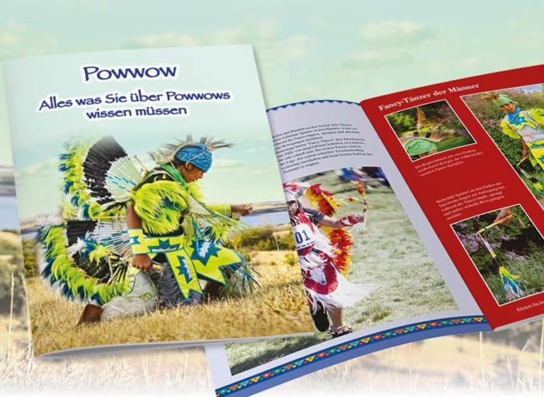 Powwow – Alles, was Sie wissen müssen