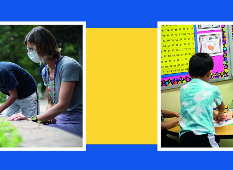 So bewirkt Unterstützung durch Einzelunterricht einen lebensverändernden Unterschied im Leben benachteiligter Lakota-Kinder