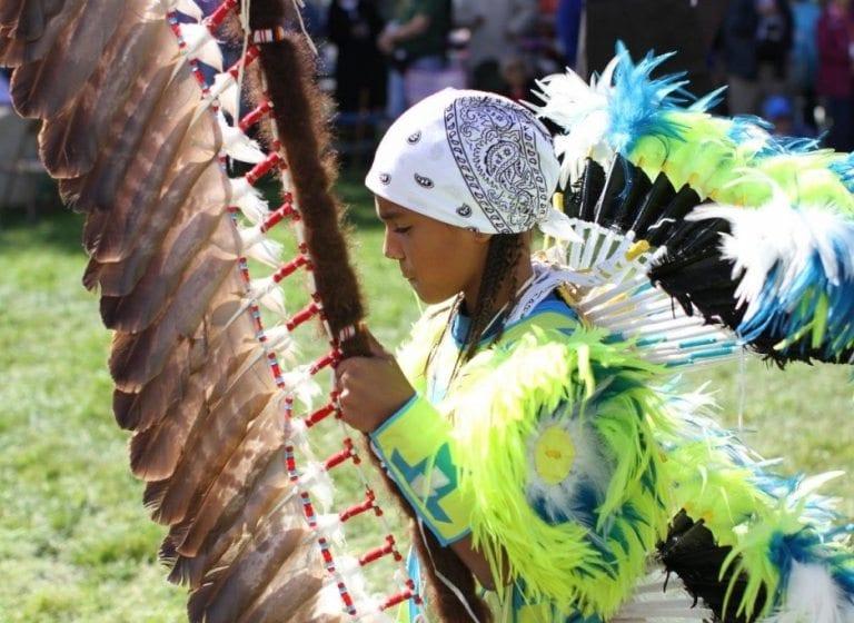 Kultur der Lakota