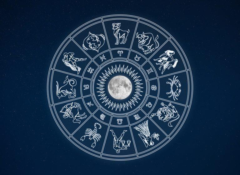 Indianisches Horoskop