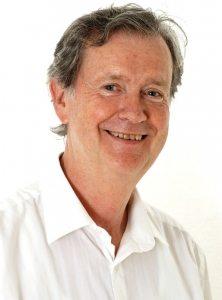 Dr. med. Jochen Fend