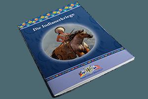 Broschure indianerkriege