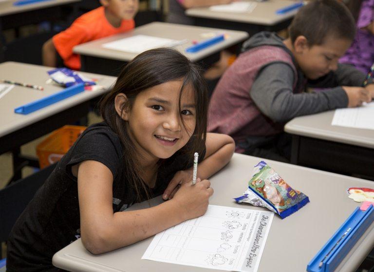 Die Lakota-Kultur lehren und wahren